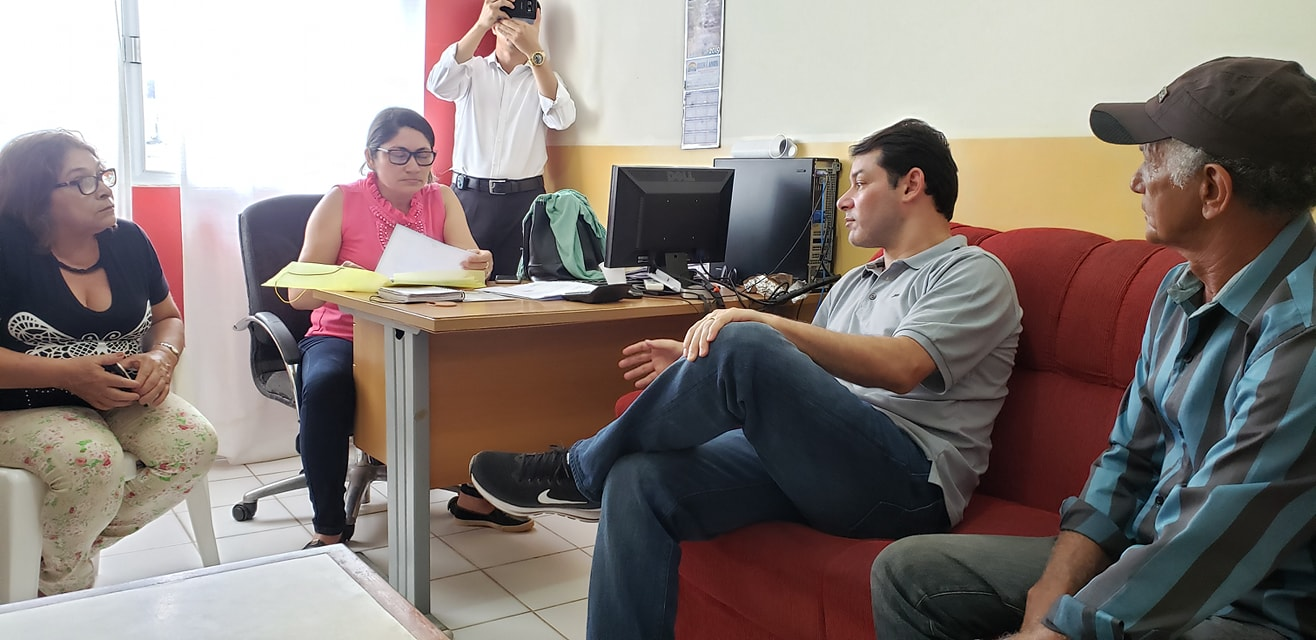 Hospital Sansão Gomes (5)